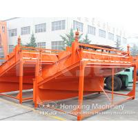 Buy cheap high frequency mineral screen product