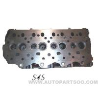 Buy cheap Mitsubishi Automotive Cylinder Heads 4d31/4d32/4d33/4d34/S6k/6bg1 Tapa Del Cilindro product