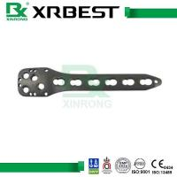 China Compression Proximal Humerus Locking Plate For Proximal Humerus Fracture Treatment on sale