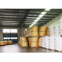 China Transparent Acrylic Resin / Acrylic Based Resin For Rolling-Aluminum Substrate Coating on sale