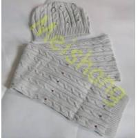 Buy cheap Winter Hat,Scarf,Glove product