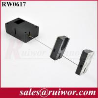 China RW0617 Electronic Anti-theft Cable with ratchet stop function on sale
