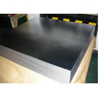 Buy cheap OEM 610mm DC01 Full Hard Oiled Cold Rolled Steel Coils and Sheets  product