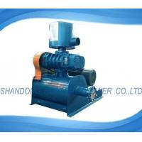 Buy cheap HG-V Series High Efficient Three Lobe Roots Vacuum Blower/ Vacuum Pump product