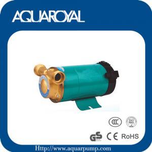 Boostering pump TL90/120