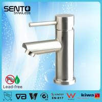 Buy cheap High quality wash basin mixer tap for home product