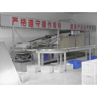 Buy cheap Stainless Steel Chinese Stick Noodle Processing Line With Full Automation product