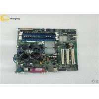 China NCR Talladega Motherboard ATM Machine Parts With CPU / Fan Intel LGA 775 EATX on sale