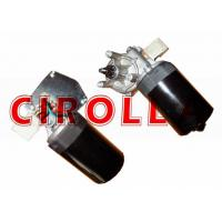 Buy cheap Ecnomic PMDC Brush Gear Motor 12V Permanent Magnet for Automatic machines product