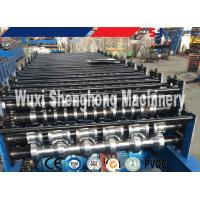 Buy cheap Hydraulic Press Sheet Metal Roll Forming Machines Lifetime Technical Support product