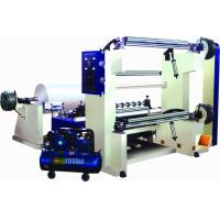Buy cheap high speed automatic Slitting and rewinding Machine product