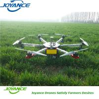 Buy cheap New condition agriculture UAV spraying drone fumigation with ground station product