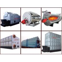 Buy cheap industrial coal biomass gas oil fired steam boiler manufacturer product