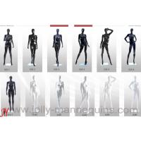 Buy cheap jolly mannequins-2019 best selling classic standing full body egghead mannequin collection GLB &GLW for window display product