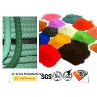 Buy cheap Stable Color Epoxy Powder Coating , Solvent Resistant Epoxy Protective Coating product