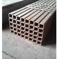 Seamless square hollow steel tube of kevinfeng