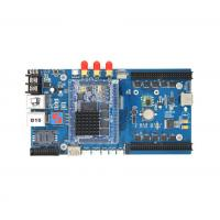 Buy cheap XIXUN 3g 4g WIFI led wireless display control card in display screen from Wholesalers