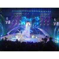 Buy cheap 160x160 Module p10 High Definition LED Video Screen for Stage Shows for concerts product