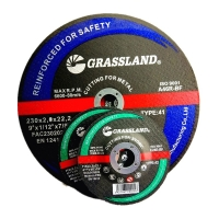 Buy cheap 230mm 230 X 2.5 X 22mm MPA 9 Inch Grinder Cutting Discs product