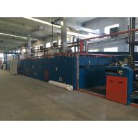 Buy cheap High Speed Stenter Finishing Machine Siemens Operating Control System product