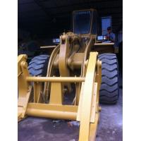 Buy cheap Used Caterpillar Wheel Loader 966C product