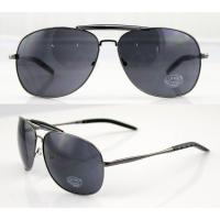 Buy cheap Vintage Polarized Sunglasses For Glare Reduce , Ladies Sunglasses product