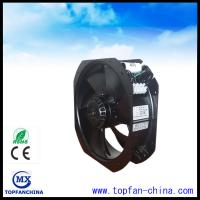 Buy cheap Silent 9 Inch 225mm x 225mm x 80mm AC Cooling Fan / Brushless Computer Fan product