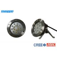 Buy cheap Waterproof Long Life Rgb Led Pool Light CE And Rohs Approved product