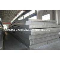 Buy cheap Width 1500mm / 1800mm 201,202,304,316,316L Cold-Rolled Stainless Steel Sheet / Plate product