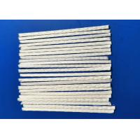 China Macro Synthetic Concrete Reinforcement Fiber Anti Crack Embossed Form on sale