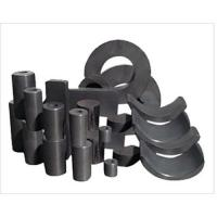 Buy cheap Hard Ferrite (Ceramic)Permanent Magnets product