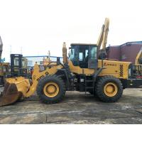 China Used SDLG LG956 LG953 LG936 LG933 Chinese Best Brand Cheap Price Wheel Loader For Sale on sale