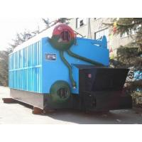Double Drum Coal Fired Boiler