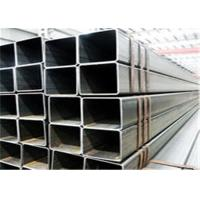 Buy cheap 1 Inch 2 Inch 3 Inch 4 Inch Stainless Steel Rectangular Tubing High Strength Seamless product