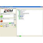 Buy cheap Ecm Titanium V1.61 18475 Driver Automotive Diagnostic Software New Version For Cars / Trucks product
