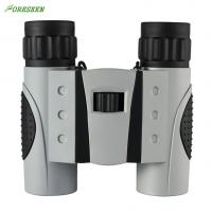 Buy cheap Aluminium Alloy 12x25 Compact Waterproof Binoculars Adjustable With BAK7 Prism product
