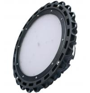 Buy cheap UL DLC 4.2 UFO LED High Bay Light 0-10v Dimmable Lumileds Light Source 150w 5000K product
