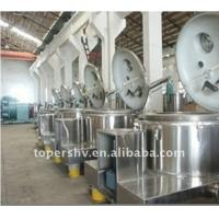 China Coconut Oil Filtration Platform Base Centrifuge Automatic Bottom Discharge Type on sale