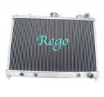 Buy cheap Water Cooling Aluminum Car Radiators For Nissan Pintara / Skyline R31 86 - 93 product