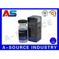 Buy cheap Black Customize 10ml Sticker And Label Printing  For Pharmaceutical Packaging product
