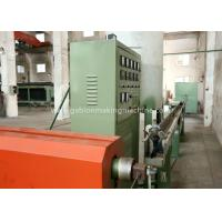Buy cheap 4kW PVC Coating Machine 2500mm X 60mm X 1600mm Output Stable For Civil Engineering product
