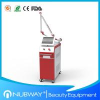 Buy cheap Efficiency High quality nd:yag laser for tattoo removal machine product