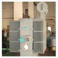 Buy cheap 10KV Air Core Starting Reactor Using for AC Motor product