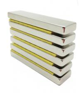 Buy cheap Custom Block Bar Shape N42 Bulk Neodymium Magnets 50*30*10 product