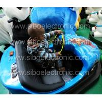 Quality Sibo Buy Coin Operated Games Amusement Park Bumper Car Games for sale