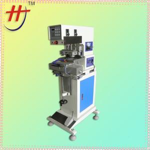 China HP-125B Hengjin 2 color pad printing machine on sale