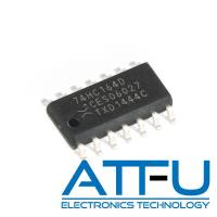 Buy cheap Remote Fan Programmable IC Chip 74HC164D Counting Sequence Serial In Parallel Out product