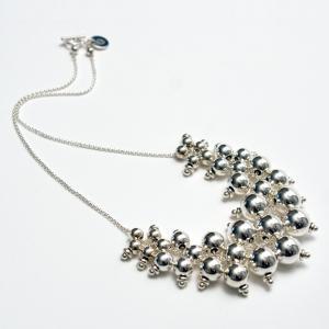 Buy cheap Antique bronze bullet pendant necklace product