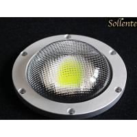 China High Power Industrial Light COB LED Modules With 120 Degree LED Lens on sale