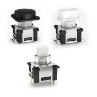 Buy cheap High Quality server power button switch Momentary Illuminated Button product